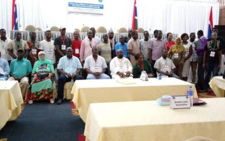 GNOC report to members as 2020 AGM held on Saturday